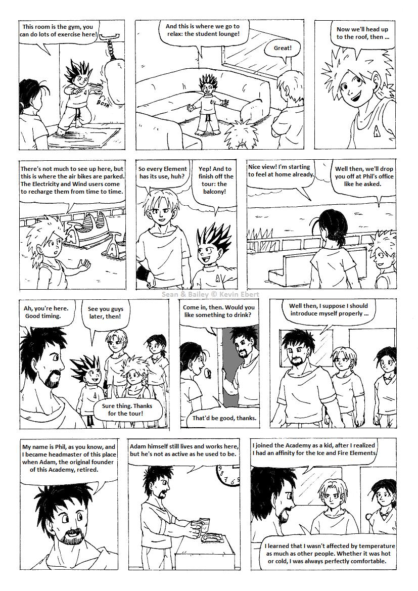 Sean & Bailey page 15