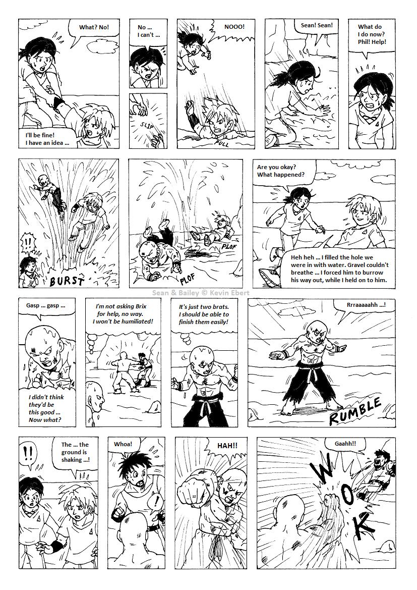 Sean & Bailey page 67