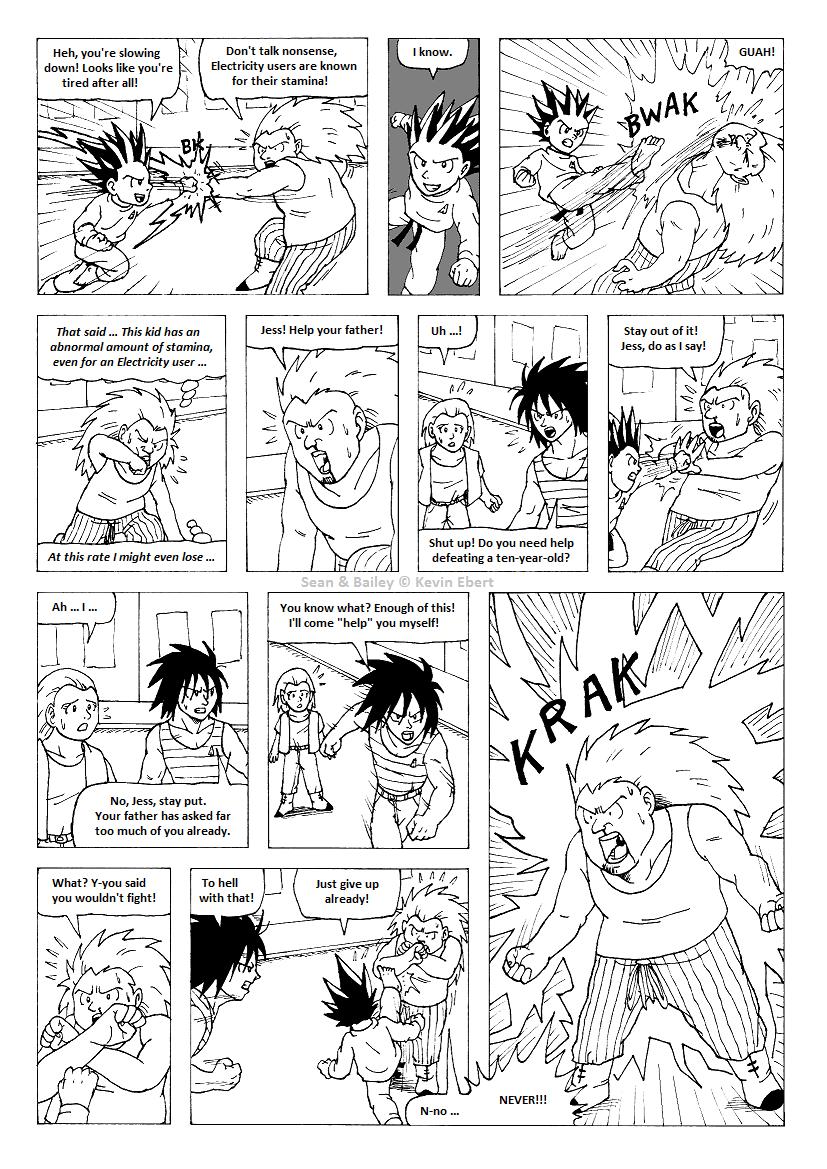 Sean & Bailey page 91