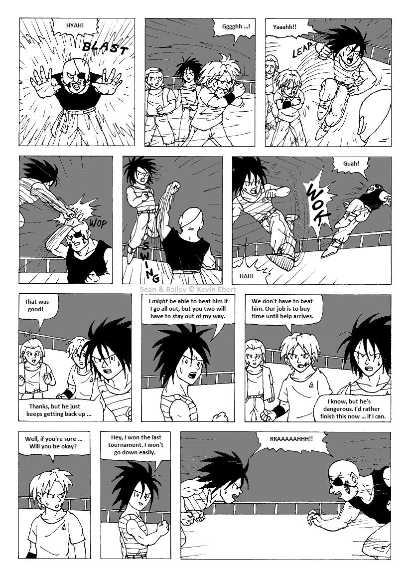 Sean & Bailey page 95
