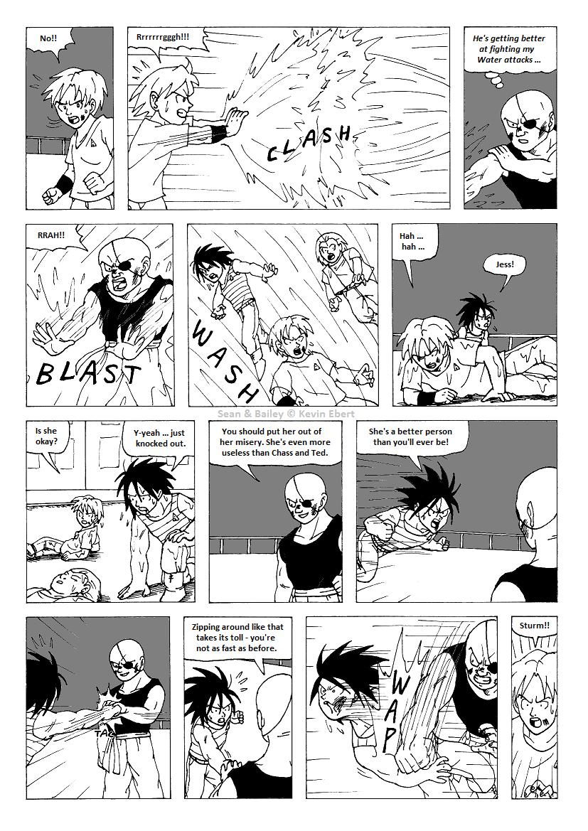 Sean & Bailey page 97