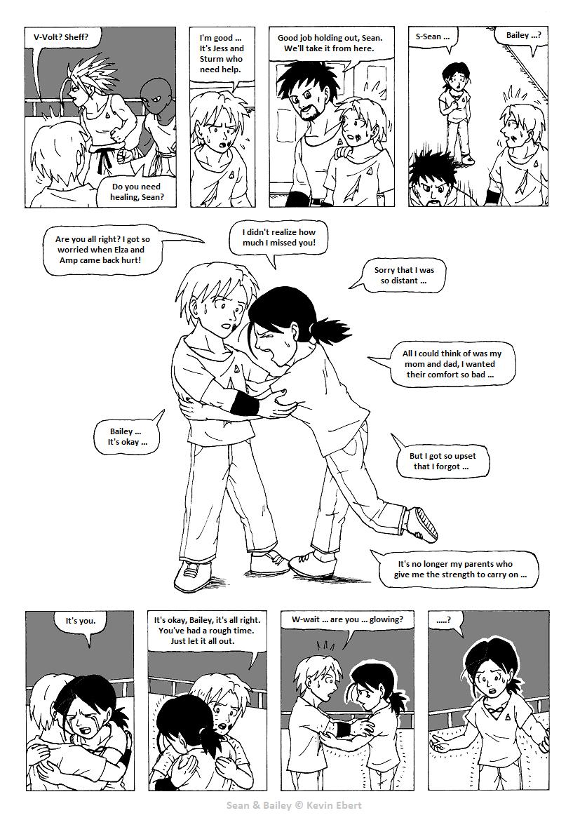 Sean & Bailey page 99