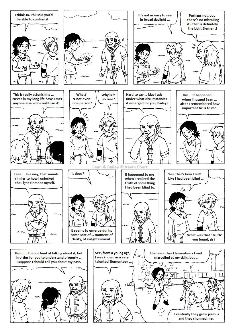 Sean & Bailey page 102