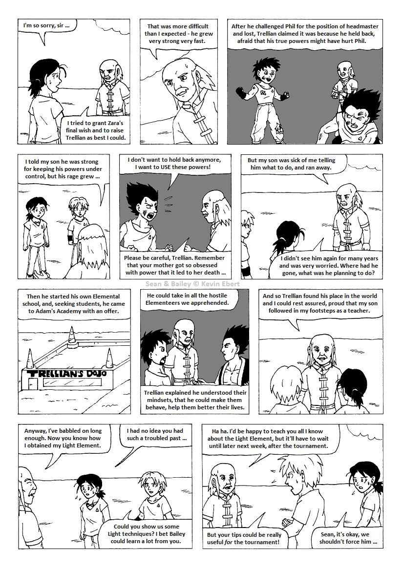 Sean & Bailey page 106