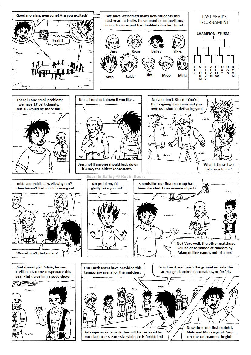 Sean & Bailey page 108