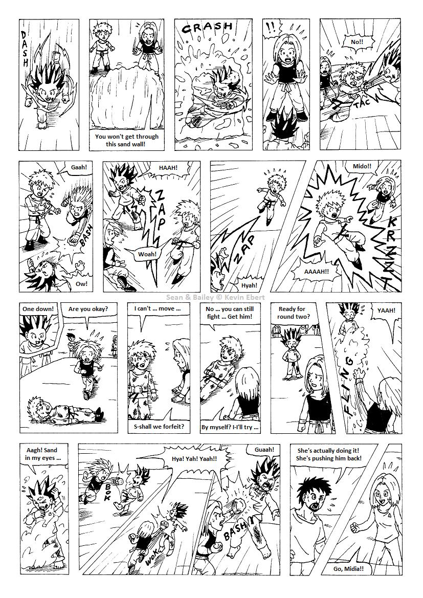 Sean & Bailey page 110