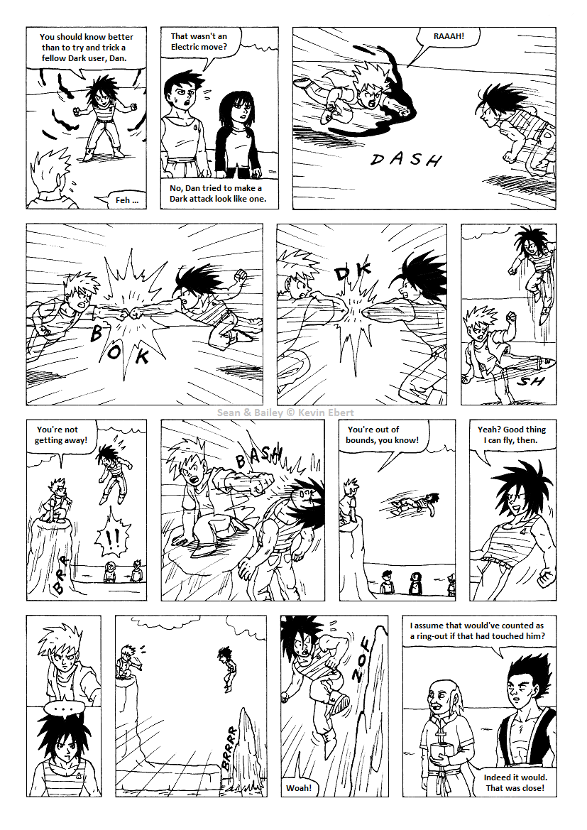 Sean & Bailey page 117