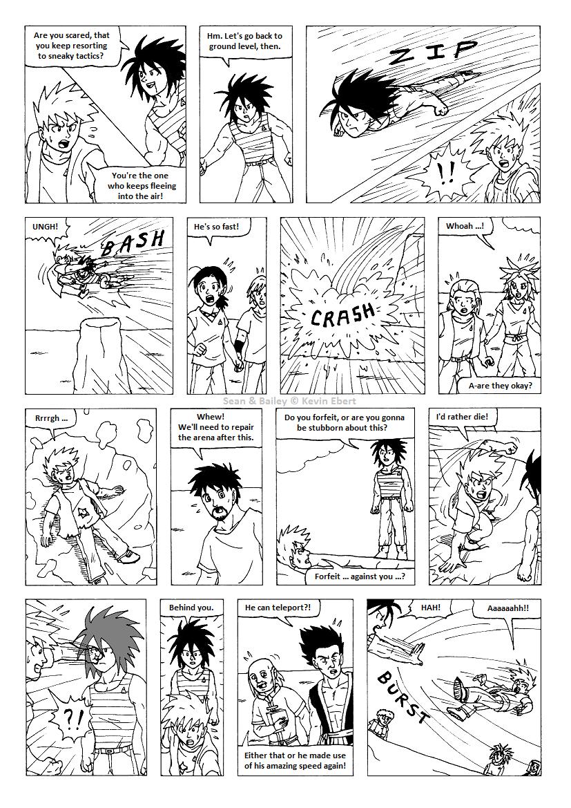 Sean & Bailey page 118