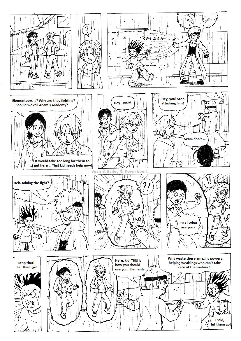 Sean & Bailey page 6