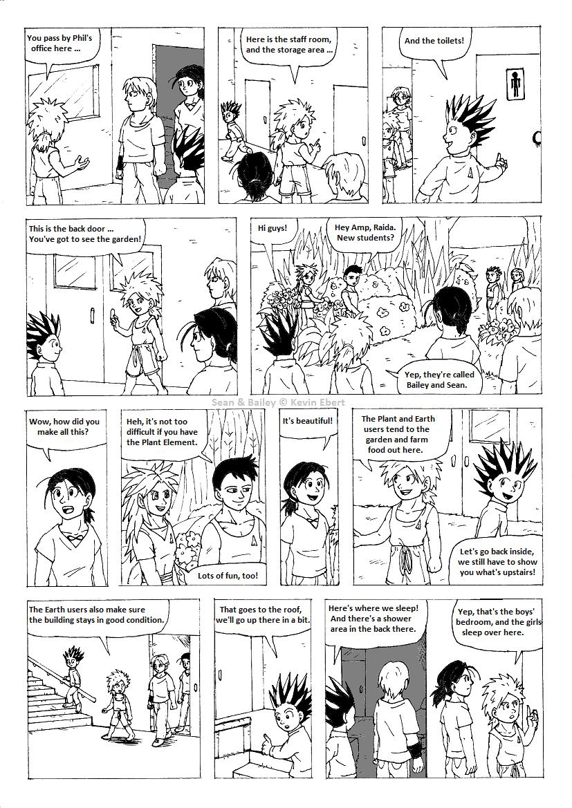 Sean & Bailey page 14