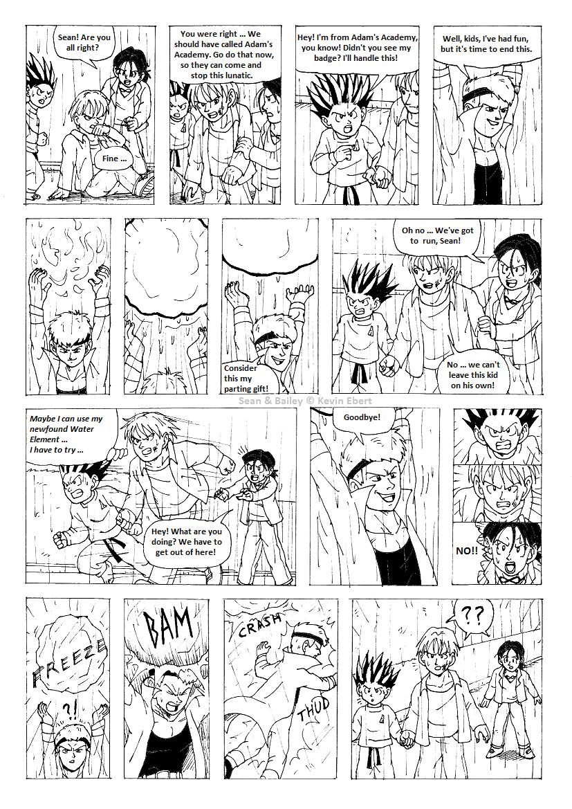Sean & Bailey page 9