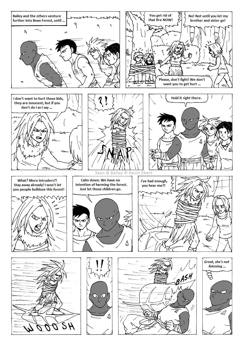 Sean & Bailey page 40